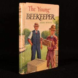 1953 The Young Beekeeper