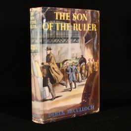 1954 The Son of the Ruler
