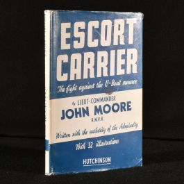c1944 Escort Carrier