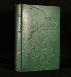 1917 The Green Fairy Book Andrew Lang