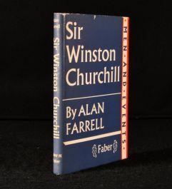 1962 Sir Winston Churchill