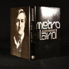 1980 Metroland