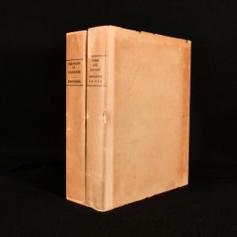 1902-4 Poems & Ballads Second and Third Series Tristram of Lyonesse