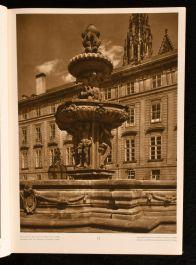 1954 Prague in Photographs en Images