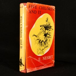 1957 Five Children and It