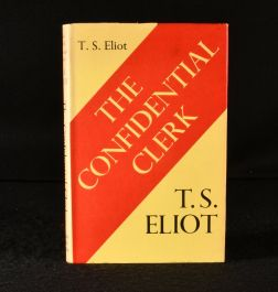 1954 The Confidential Clerk