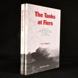 1995 The Tanks at Flers