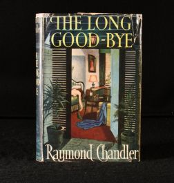 1953 The Long Good-Bye