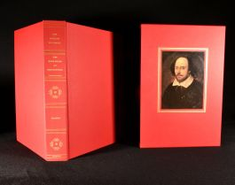 1996 The First Folio of Shakespeare