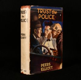 1939 Trust the Police