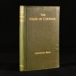 1916 The Brow of Courage