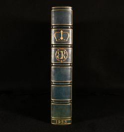 1953 The Coronation Album