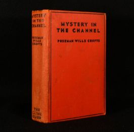 1931 Mystery in the Channel