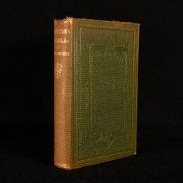 1861 The Sisters, Inisfail, and Other Poems