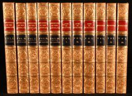 1826 A Selection of Waverley Novels