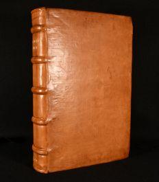 1580 De Antiquitatibus Iudaicis Libri XX. Quibus in Fine Loco Appendicis