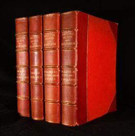 1907-11 British Hunts and Huntsmen