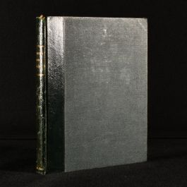 1867 A Pretty Book of Pictures for Little Masters and Misses