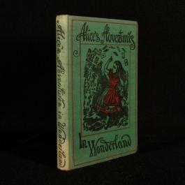 1959 Alice's Adventures in Wonderland