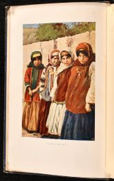 1910 2vol Overland to India