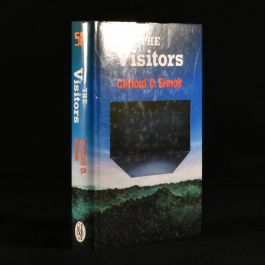 1981 The Visitors