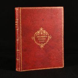 1868 The Children's Friend