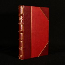 1922 The Oxford Book of English Verse 1250-1900