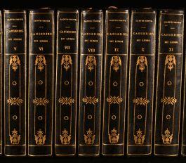 1868-70 Causeries du Lundi