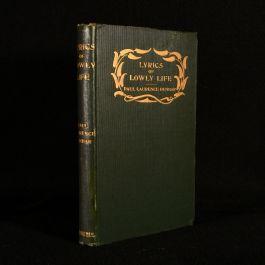 1897 Lyrics of Lowly Life