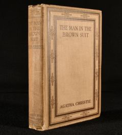 1924 The Man in the Brown Suit