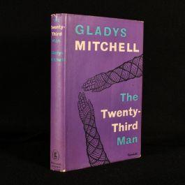 1957 The Twenty-Third Man