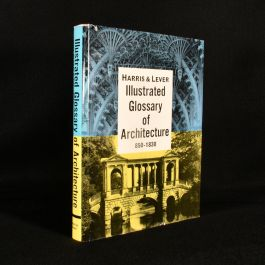 1966 Illustrated Glossary of Architecture 850-1830
