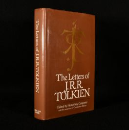 1981 Letters of J. R. R. Tolkien