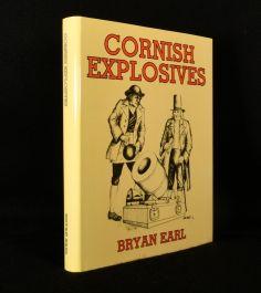 1978 Cornish Explosives