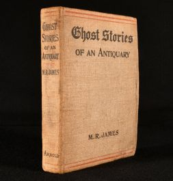1904 Ghost-Stories of an Antiquary