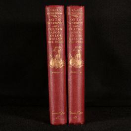 1921 Cuatro Años en los Hielos del Polo