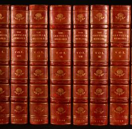 1898-99 A Journal of the Reigns of Three Monarchs