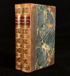 1835 Specimens of the Table Talk of the Late Samuel Taylor Coleridge