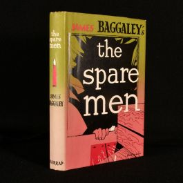 1958 The Spare Men