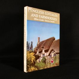 1960 English Cottages and Farmhouses