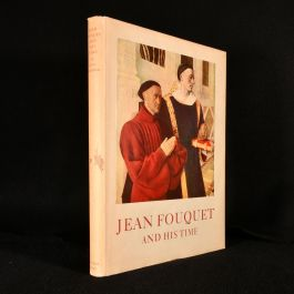 1947 Jean Fouquet and His Time