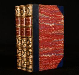 1869 Memoires de Mme de Motteville
