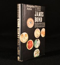 1965 The James Bond Dossier