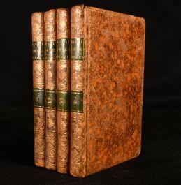 1801 Nouveaux Contes Moraux