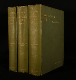 1893 The Story of Two Noble Lives