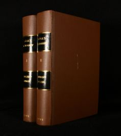 1901 A Dictionary of the English and German Languages For Home and School