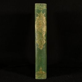 1868 The Life and Adventures of John James Audobon