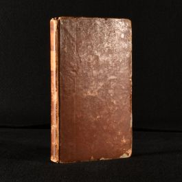 1821 Essayes and Characters of a Prison and Prisoners