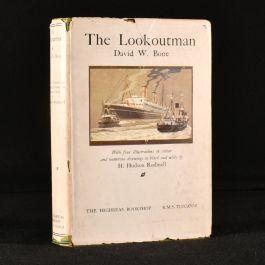 1923 The Lookoutman