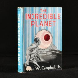1949 The Incredible Planet